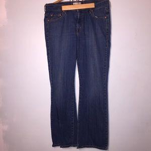 Levi's 515 14M bootcut Jeans